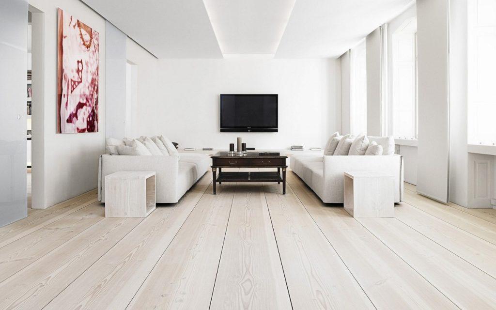 как выбрать линолеум в квартиру минималистический дизайн