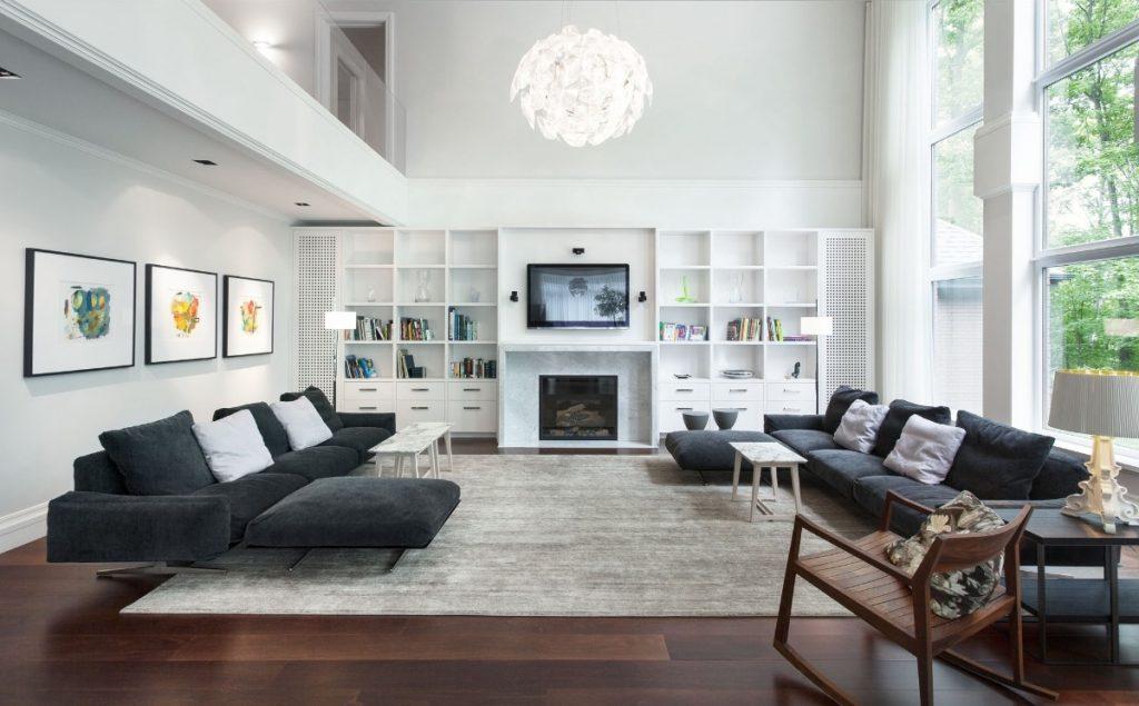 как выбрать линолеум в квартиру со вторым этажом