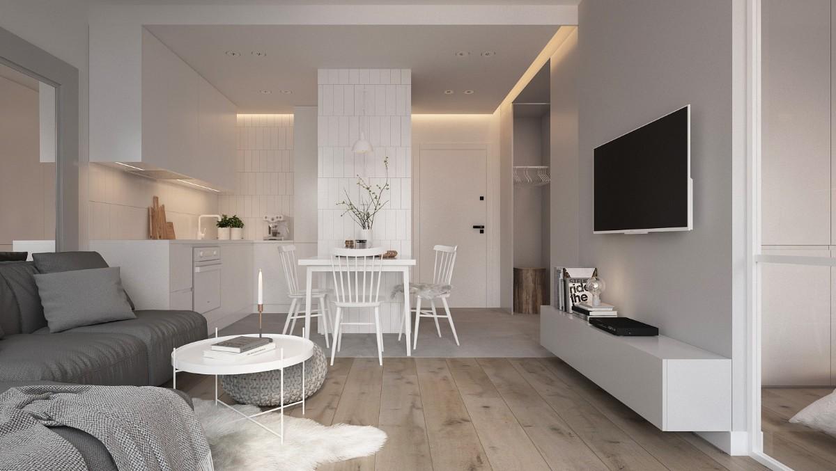 как выбрать линолеум в квартиру современный дизайн фото