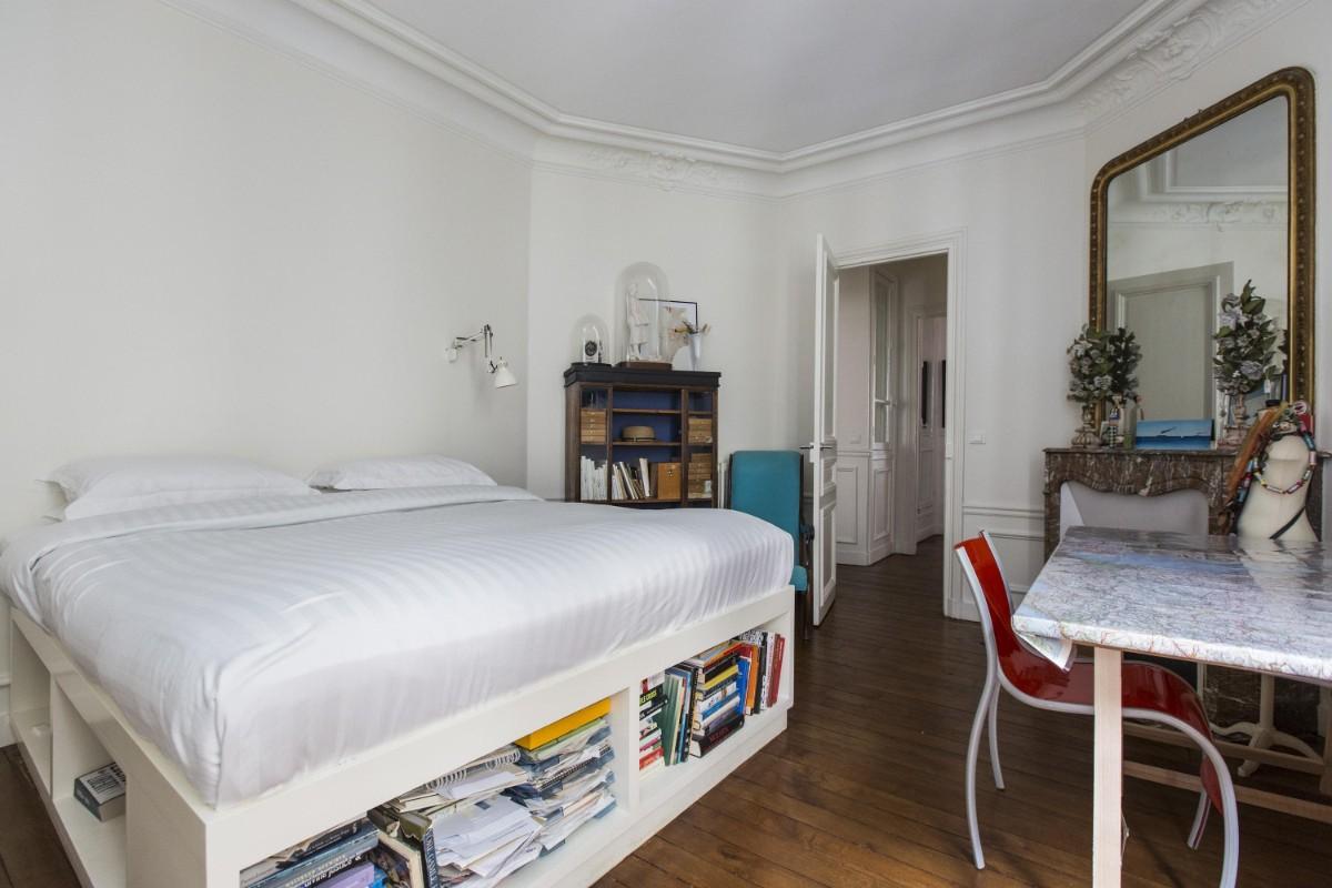 как выбрать линолеум в квартиру спальня с нетипичной планировкой