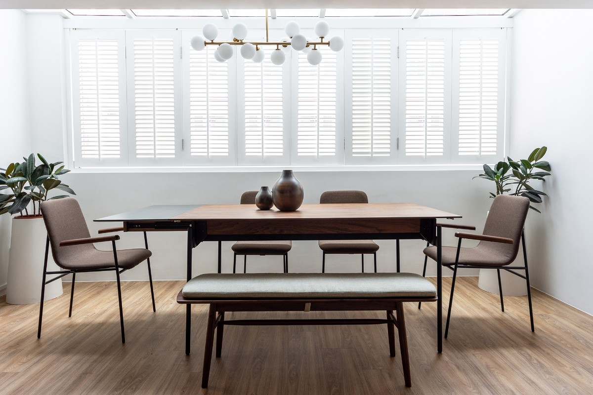 как выбрать линолеум в квартиру строгий интерьер