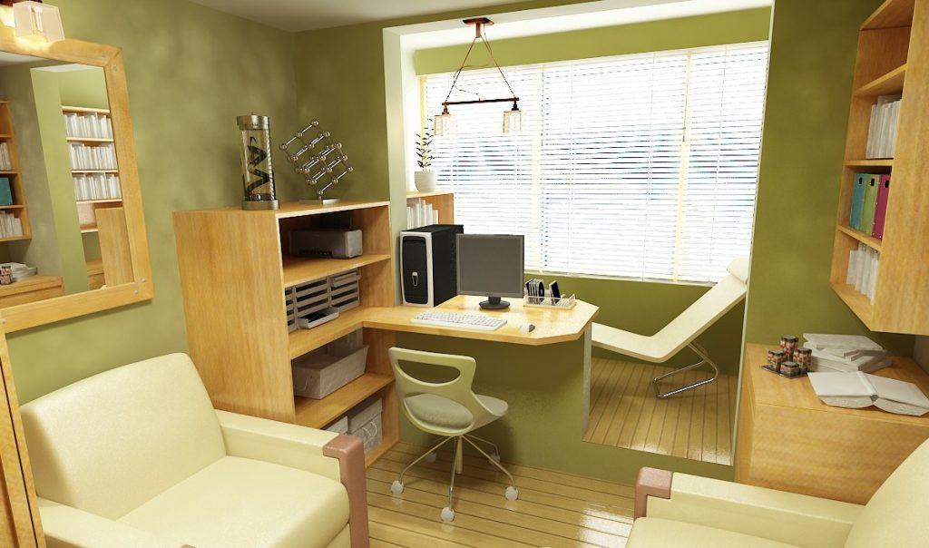 дизайн комнаты подростка