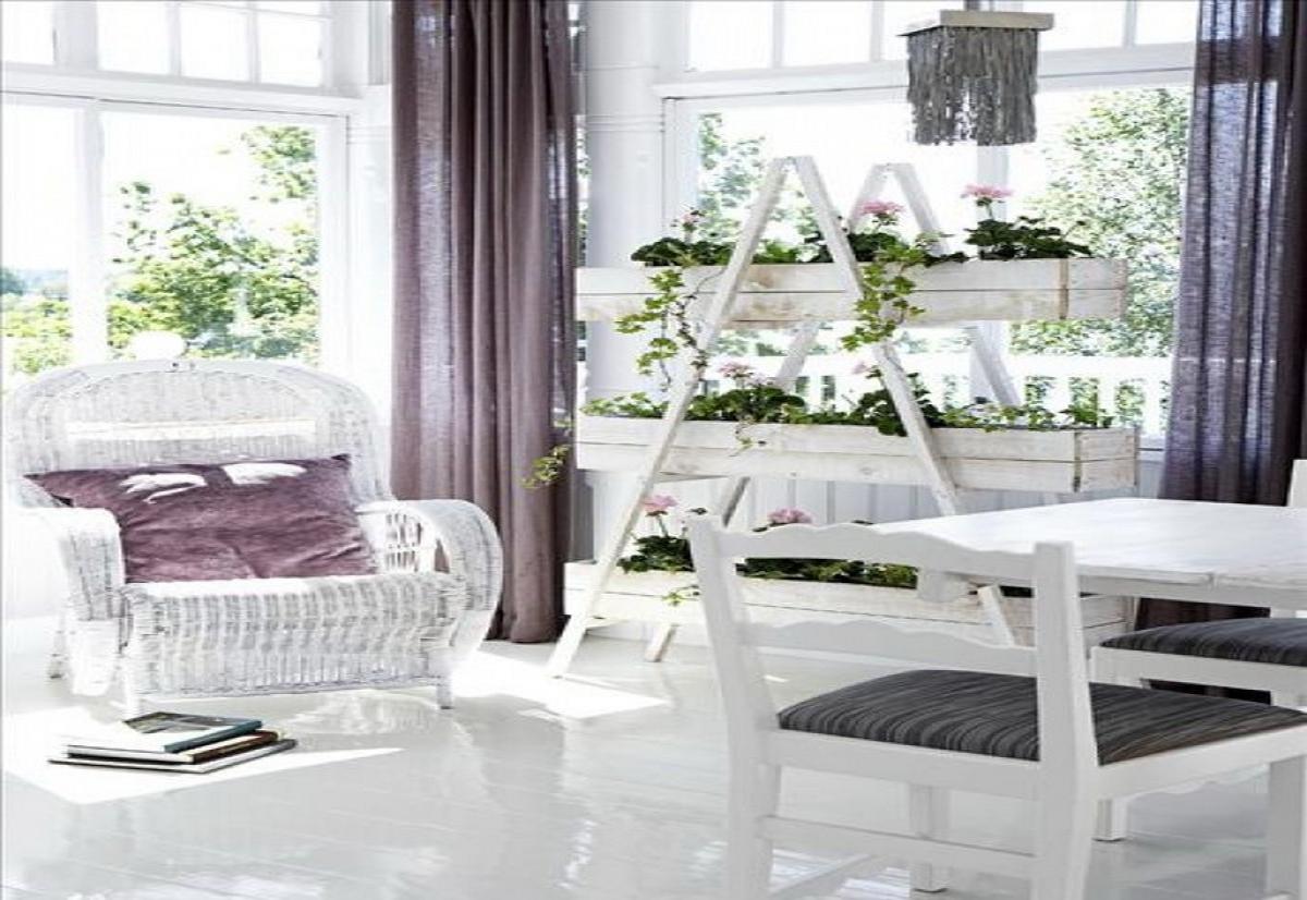 шебби шик мебель