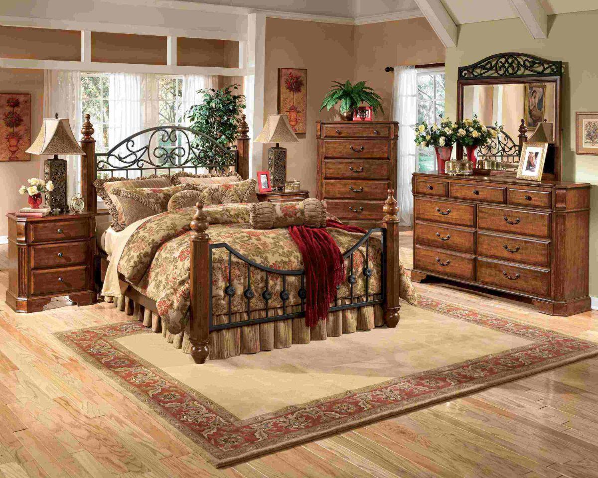 винтаж в интерьере дома идеи для оформления спальни
