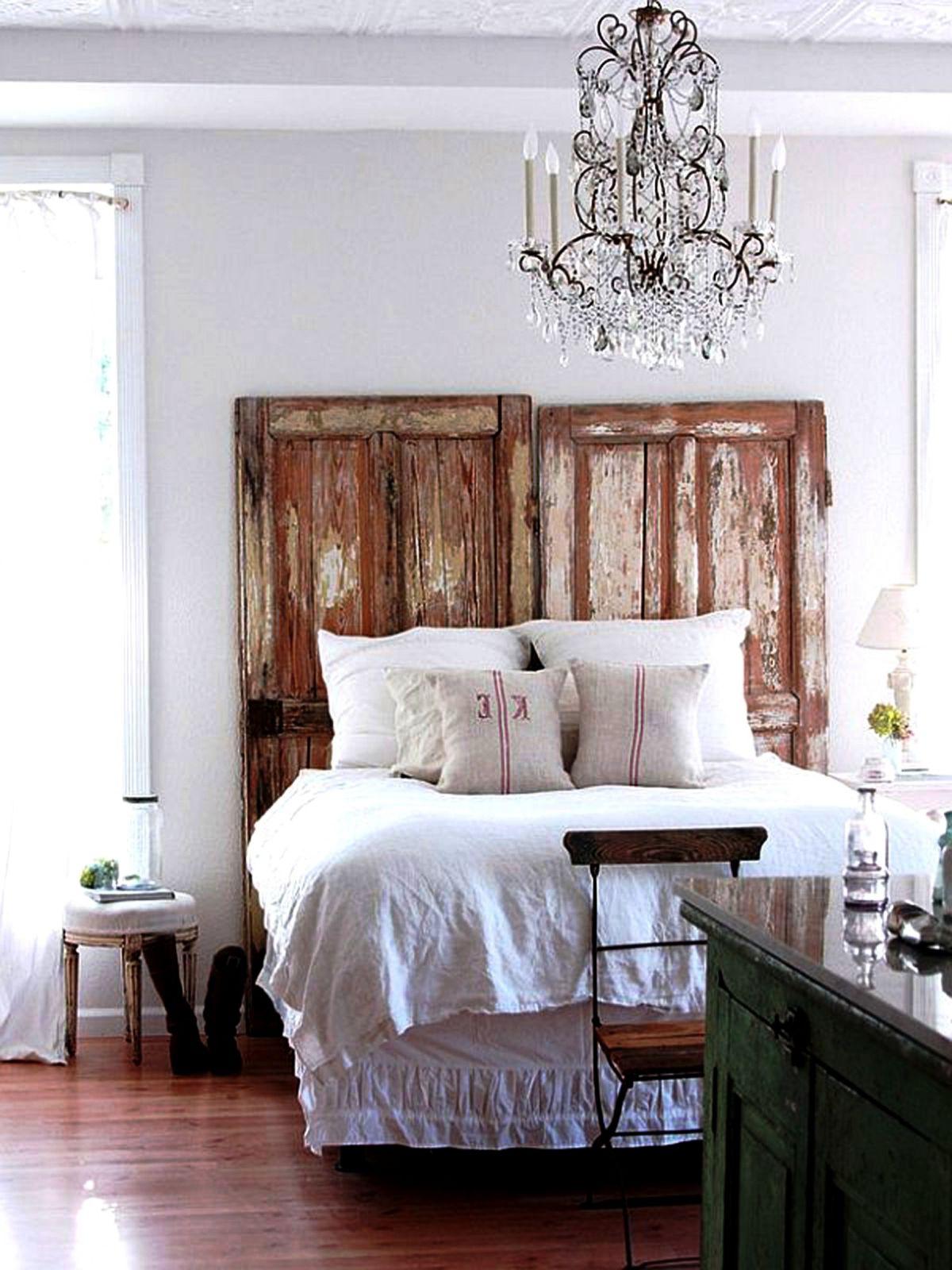 винтаж в интерьере дома идеи для спальни