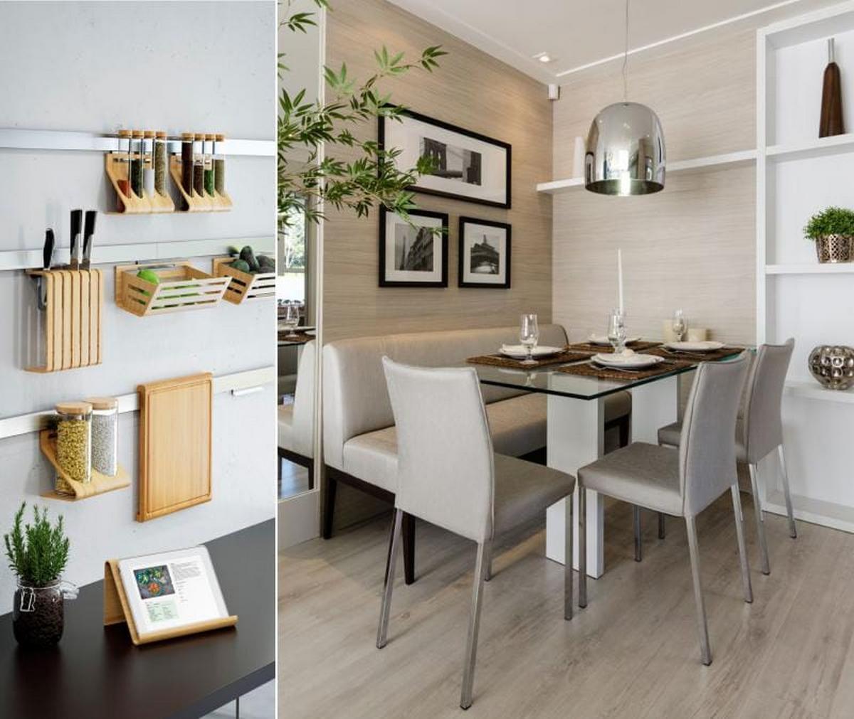 декор и кухонные аксессуары в японском стиле