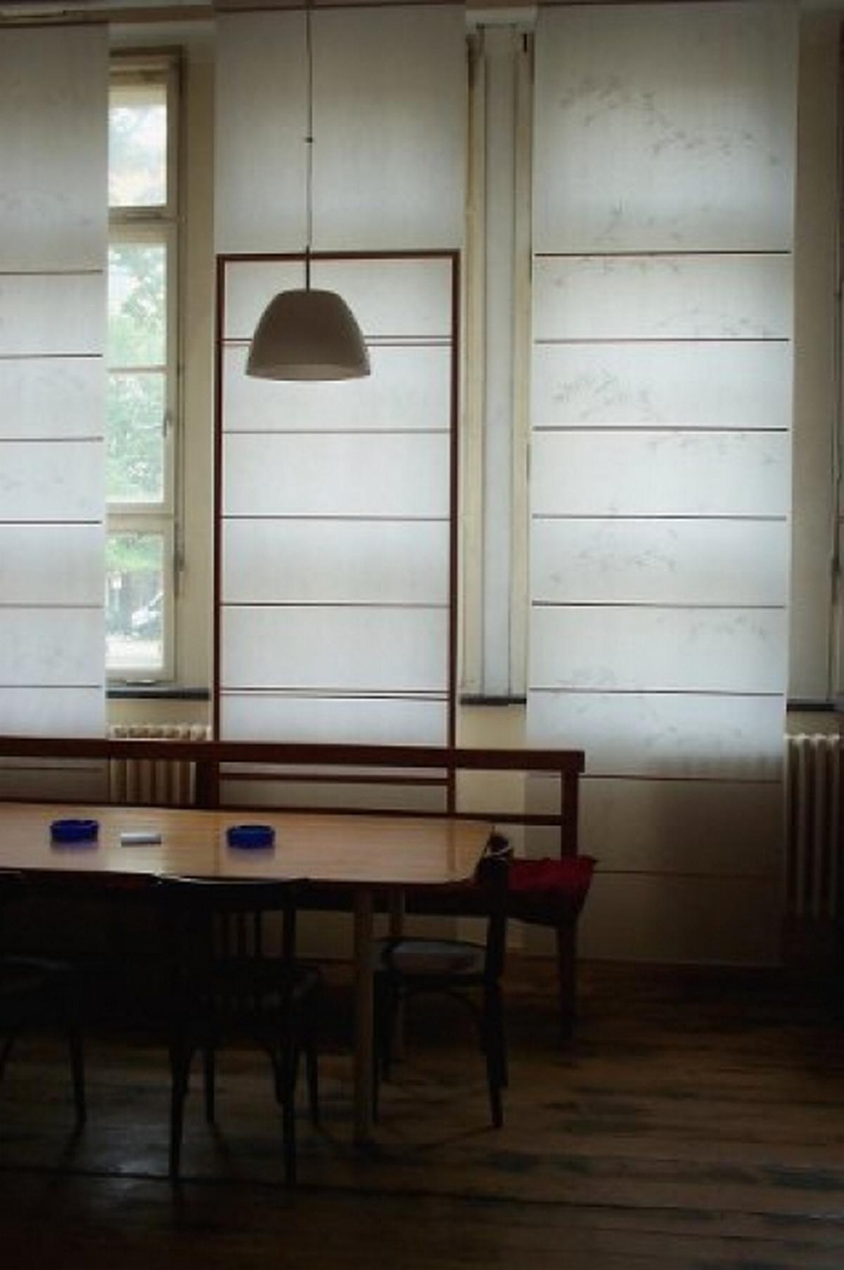 маленькая кухня в японском стиле фото