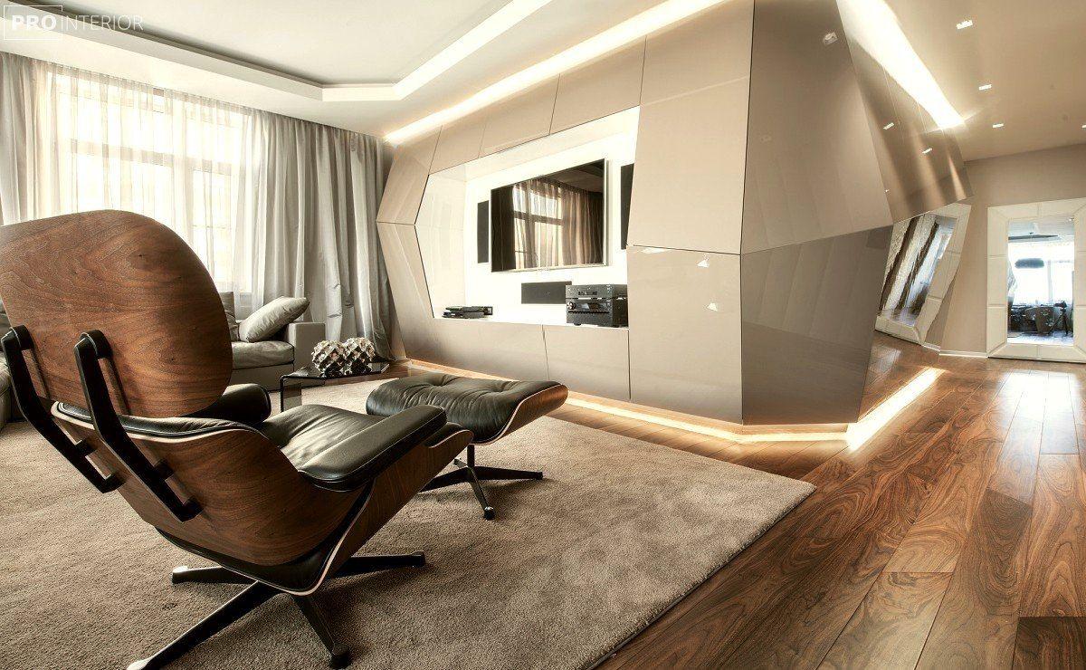 футуристический дизайн нестандартная мебель