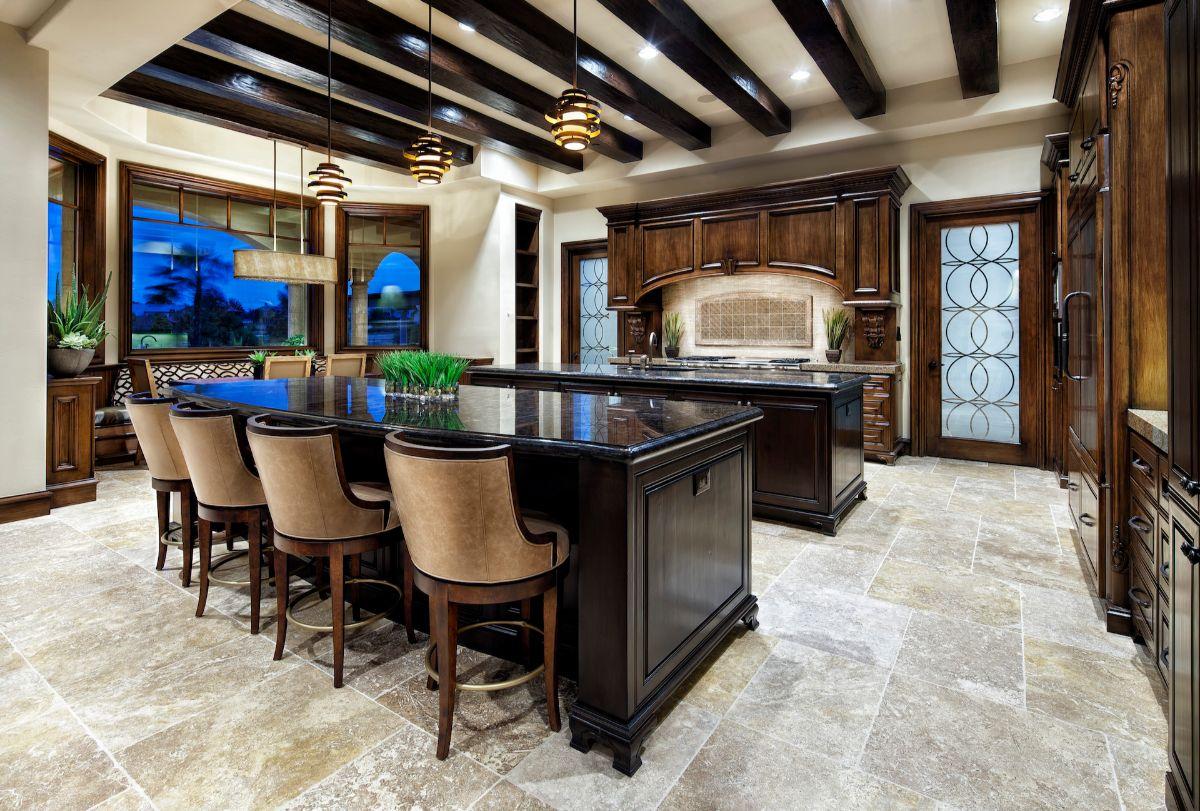 кухня в итальянском стиле кухня в итальянском стиле элегантный дизайн