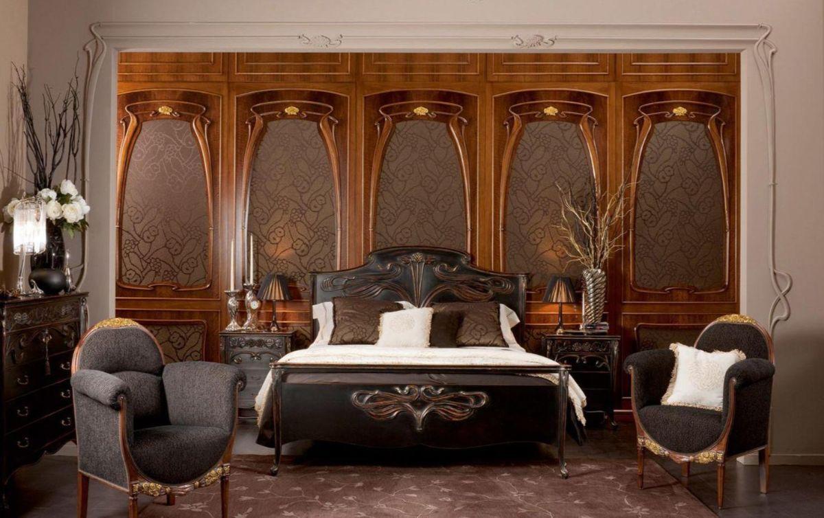 шикарный дизайн интерьера гостиной стиль модерн