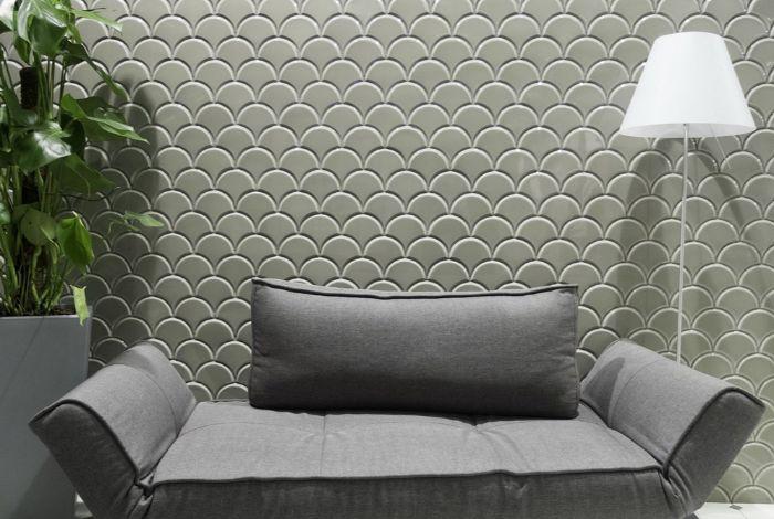 19. плитка в морском стиле в дизайне комнат