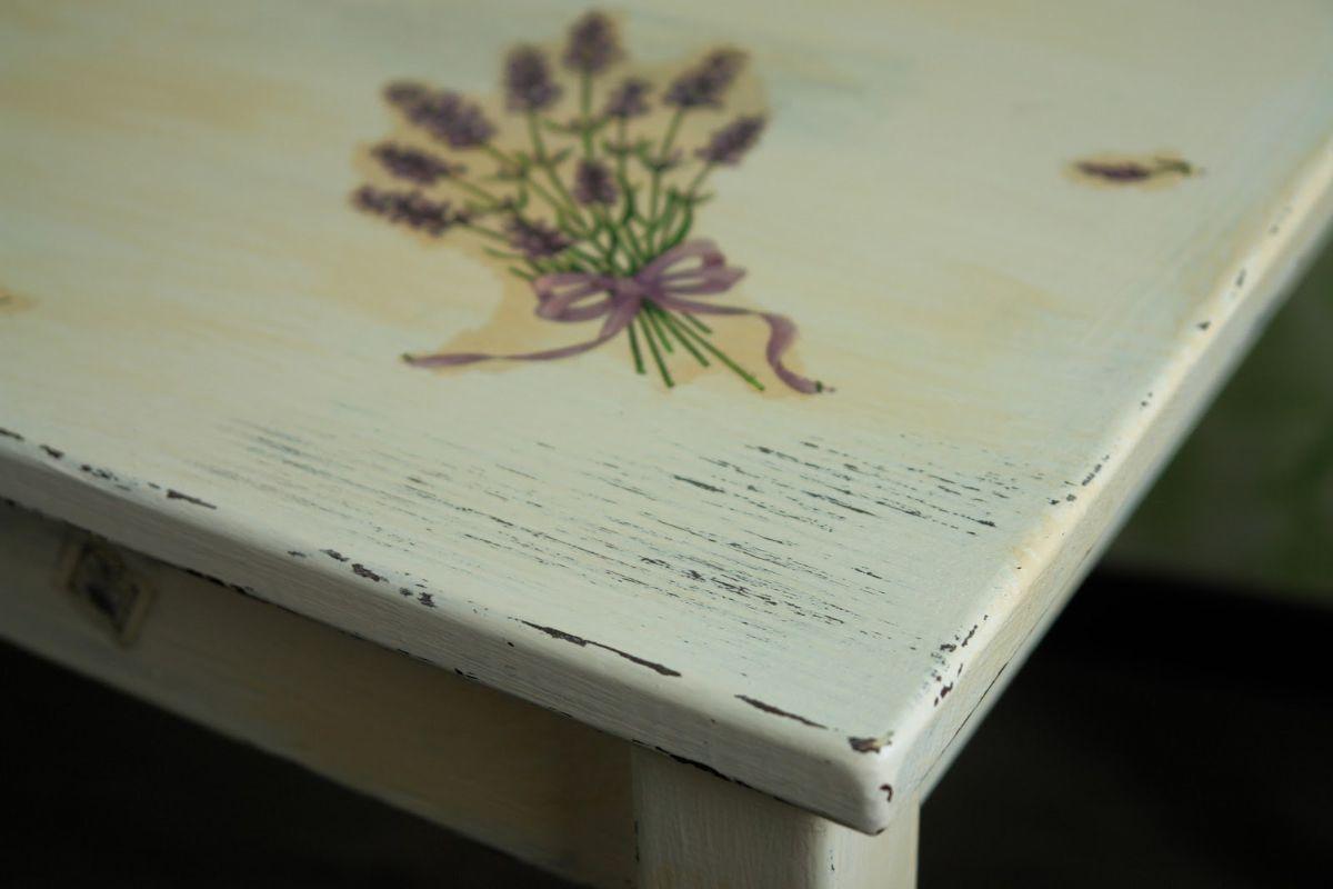 сколы на столешнице в стиле прованс своими руками