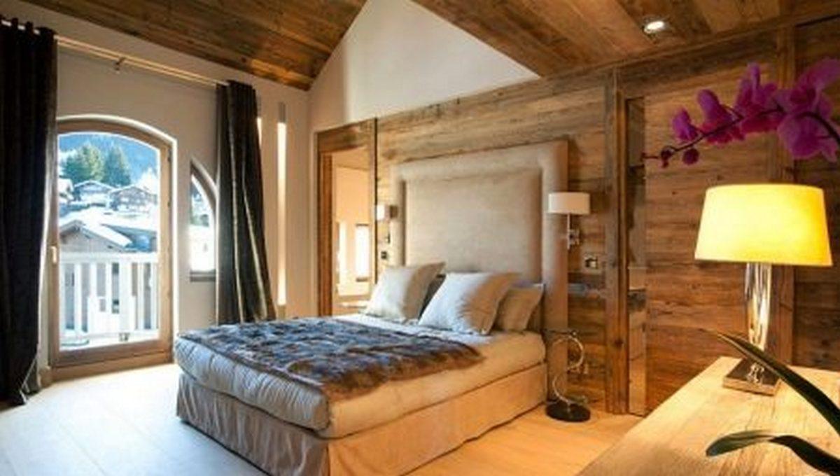 спальня в стиле шале особенности и варианты оформления