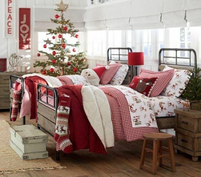 как выбрать постельное бельё на новый год
