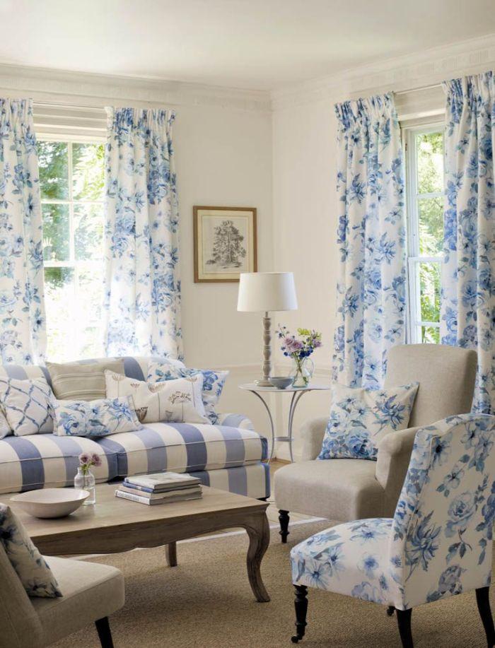 текстильная мебель в зал