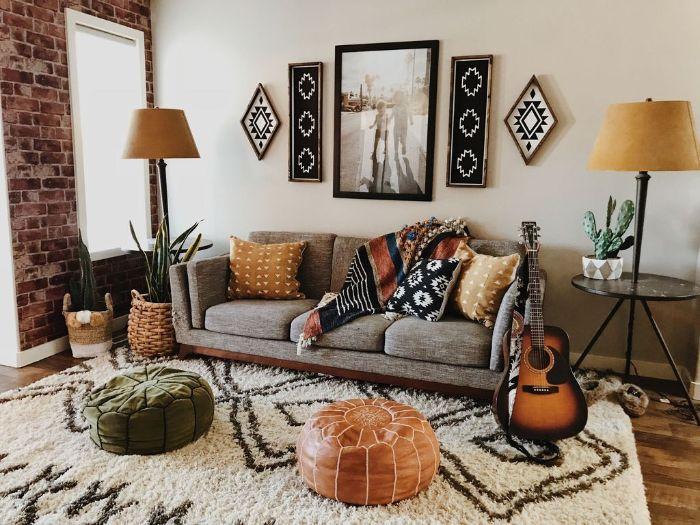 текстильная мебель для зала