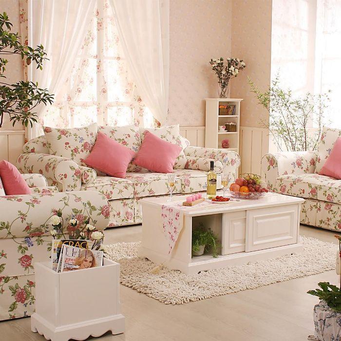 модульная мебель в зал