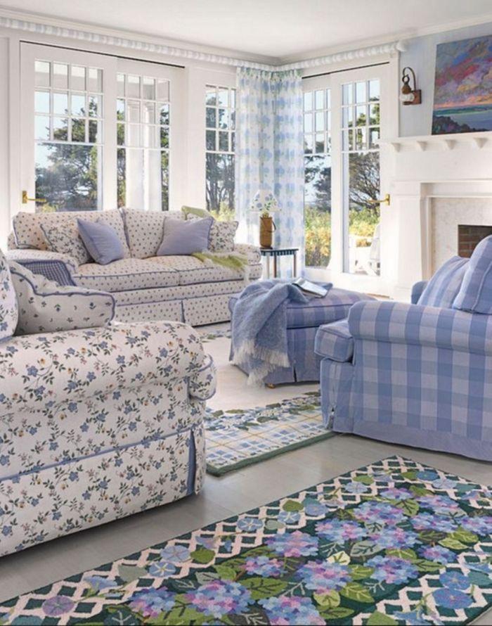 как поставить мягкую мебель в зал