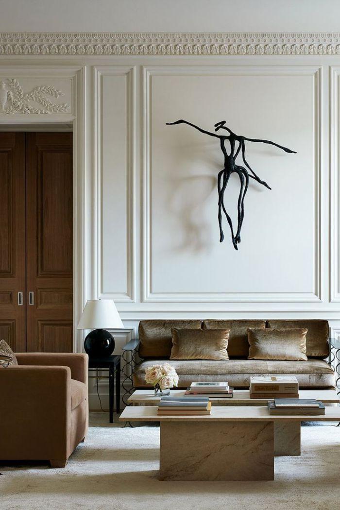 стильная мягкая мебель в зал