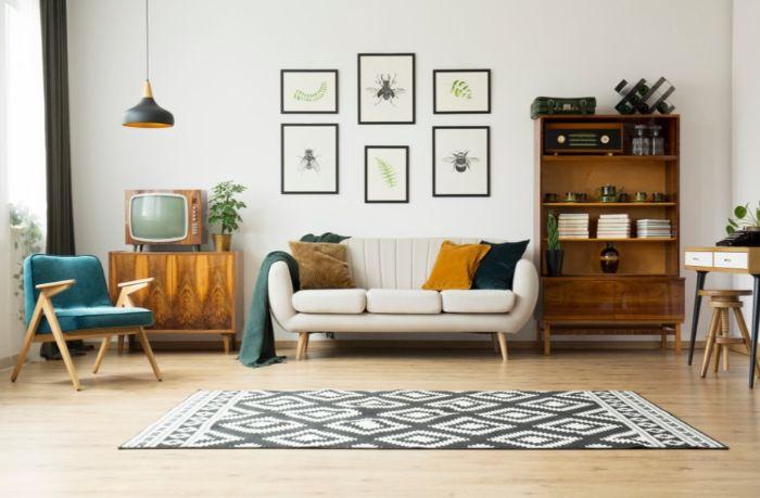 как выбрать мягкую мебель для зала