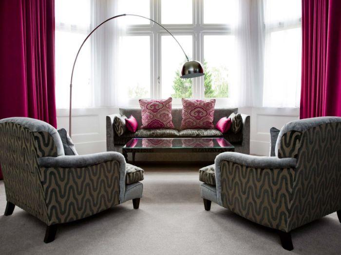 удобная мебель для зала
