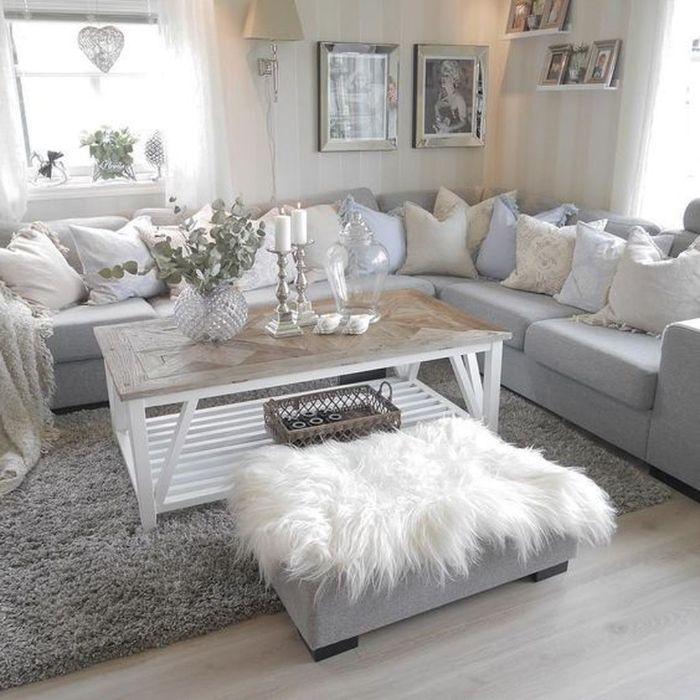 удобная мебель в гостиную