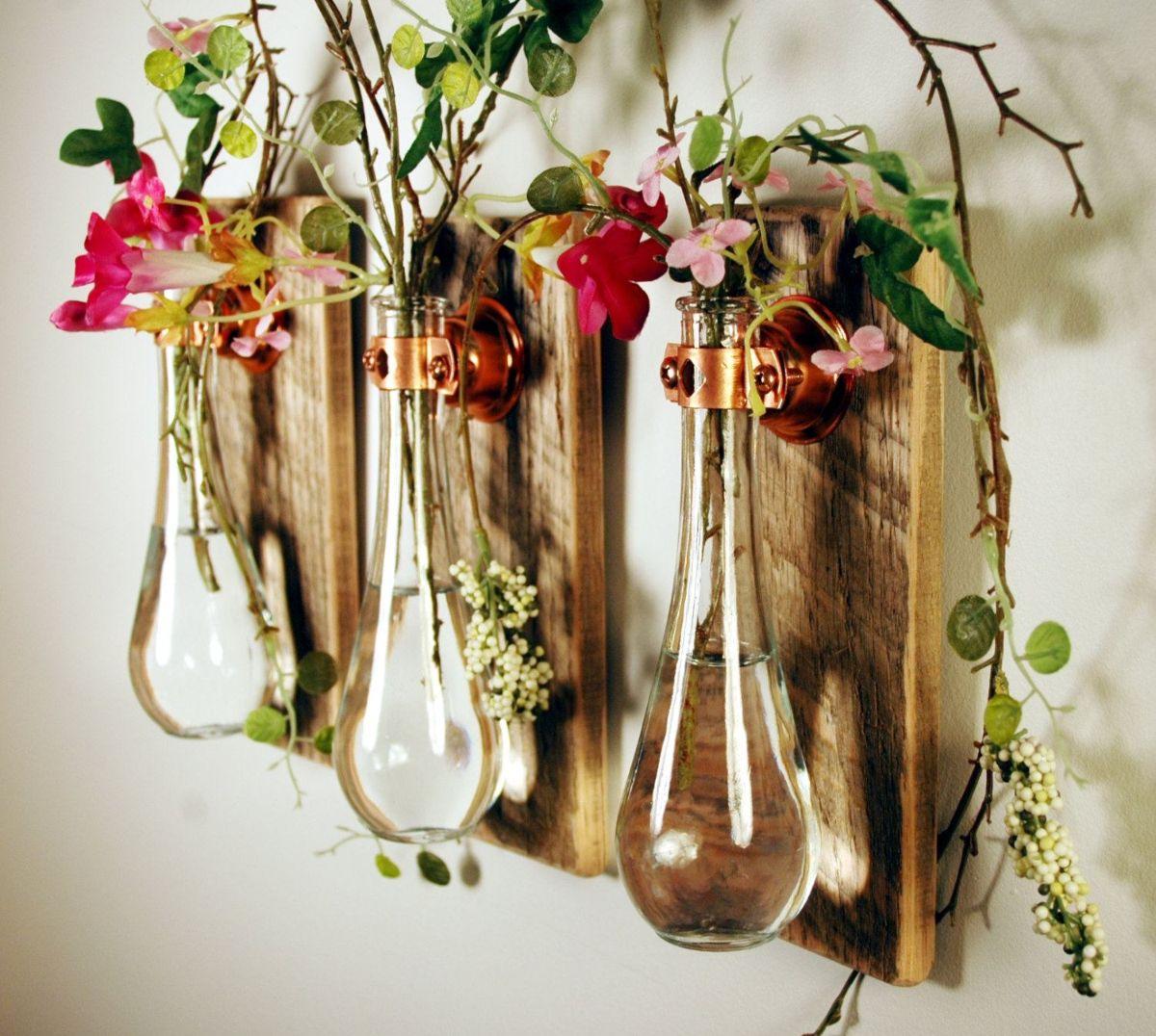 декор для кухни оригинальные вазы