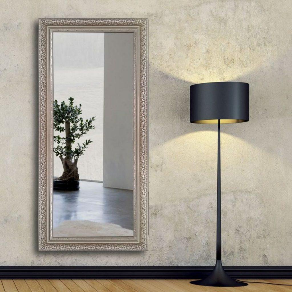 красивые зеркала под дизайн дома прихожая