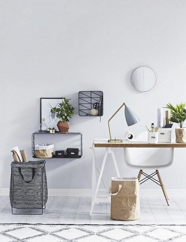 интерьер кабинета 2021 тренды фото