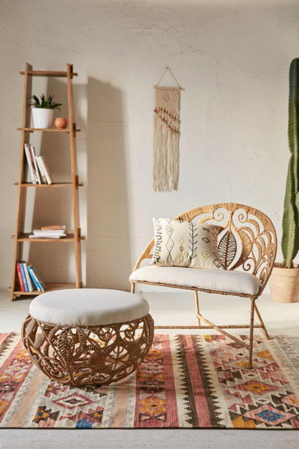 бамбук в интерьере фото мебели